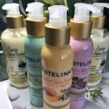 Estelina Satin skin hand & body lotion 8oz