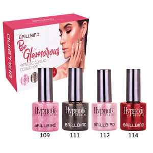 Be glamorous Hypnotic gel&lac kit