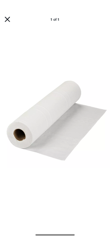 Paper Couch Roll 20""