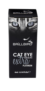 Cat Eye Extra- Platinum