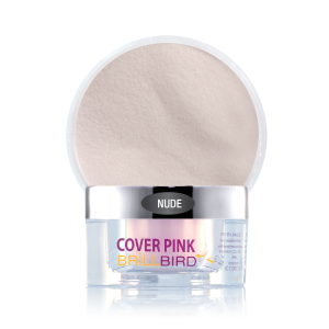 Nude cover acrylic powder