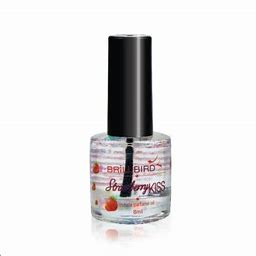 Cuticle oil - Strawberry kiss
