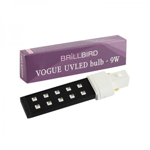 Vogue UV/LED bulb