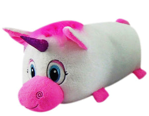 Stackable Unicorn Stuffed Animal, 30""