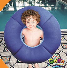 Ring Pool Floating Pool Toy for Kids, 35""