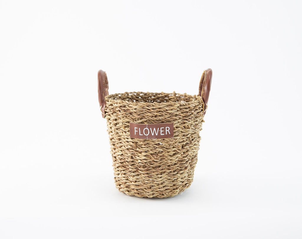 Small Planter Flower Basket