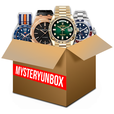 Mystery Watches
