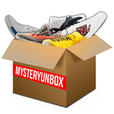 Mystery Hype Shoes