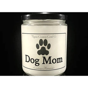 Candle - Dog Mom