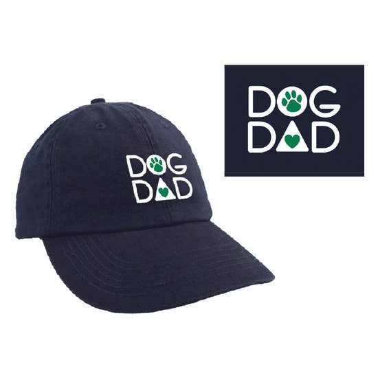 Baseball Cap - Dog Dad - Adult