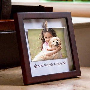 Best Friends Furever Pet Frame