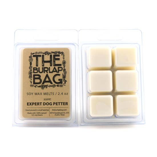 Expert Dog Petter - Wax Melts