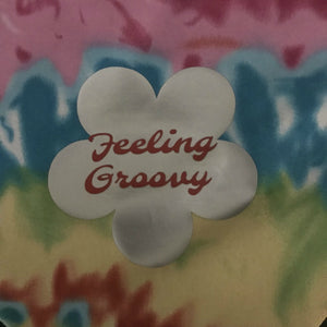 Feeling Groovy Bandana-Web Exclusive!