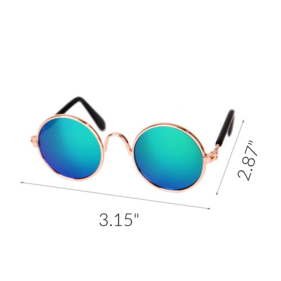 Sunglasses - Small