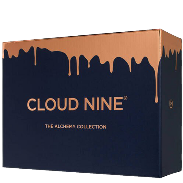 Cloud Nine Original Iron tiesinimo žnyplės - Alchemy Edition