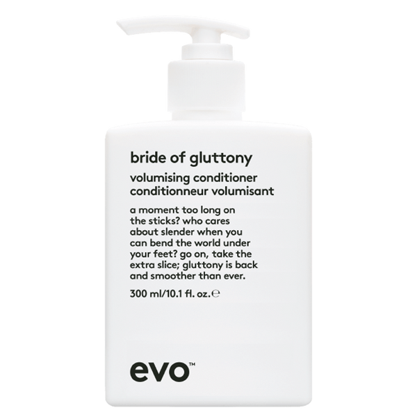 evo bride of gluttony apimties kondicionierius