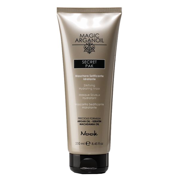 Nook magic arganoil SECRET kaukė