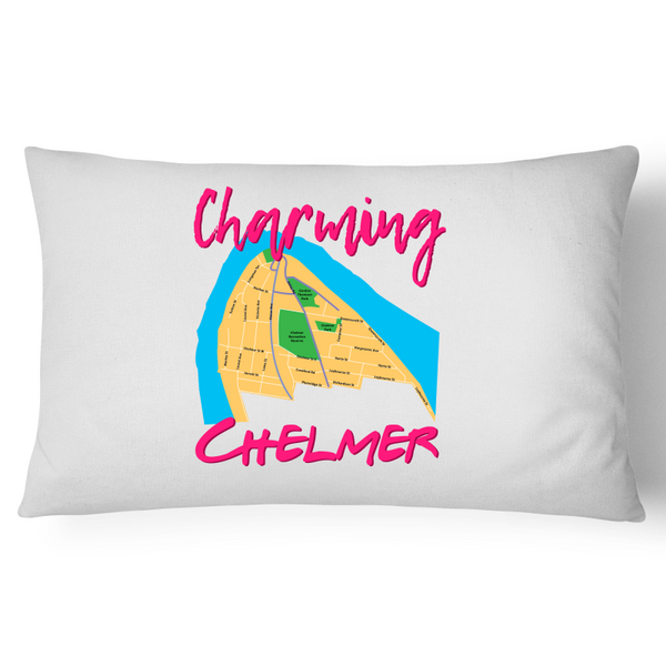 Charming Chelmer - Pillow Case - 100% Cotton