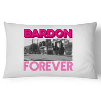 Bardon Forever - Pillow Case - 100% Cotton