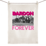 Bardon Forever - 100% Linen Tea Towel