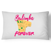 Bulimba Forever - Pillow Case - 100% Cotton