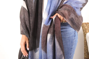 Superfine Printed Shawl
