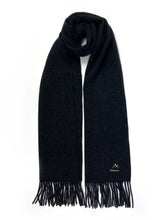 Load image into Gallery viewer, Scarf - Black