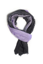 Load image into Gallery viewer, Superfine Ombre Scarf