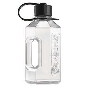 Alpha Bottle XL - 1600ml BPA Free Water Jug