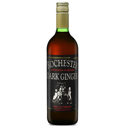 Dark Ginger Drink 725ml