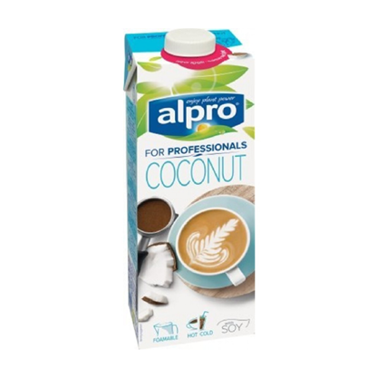 Alpro Coconut Milk for Professionals (1ltr)