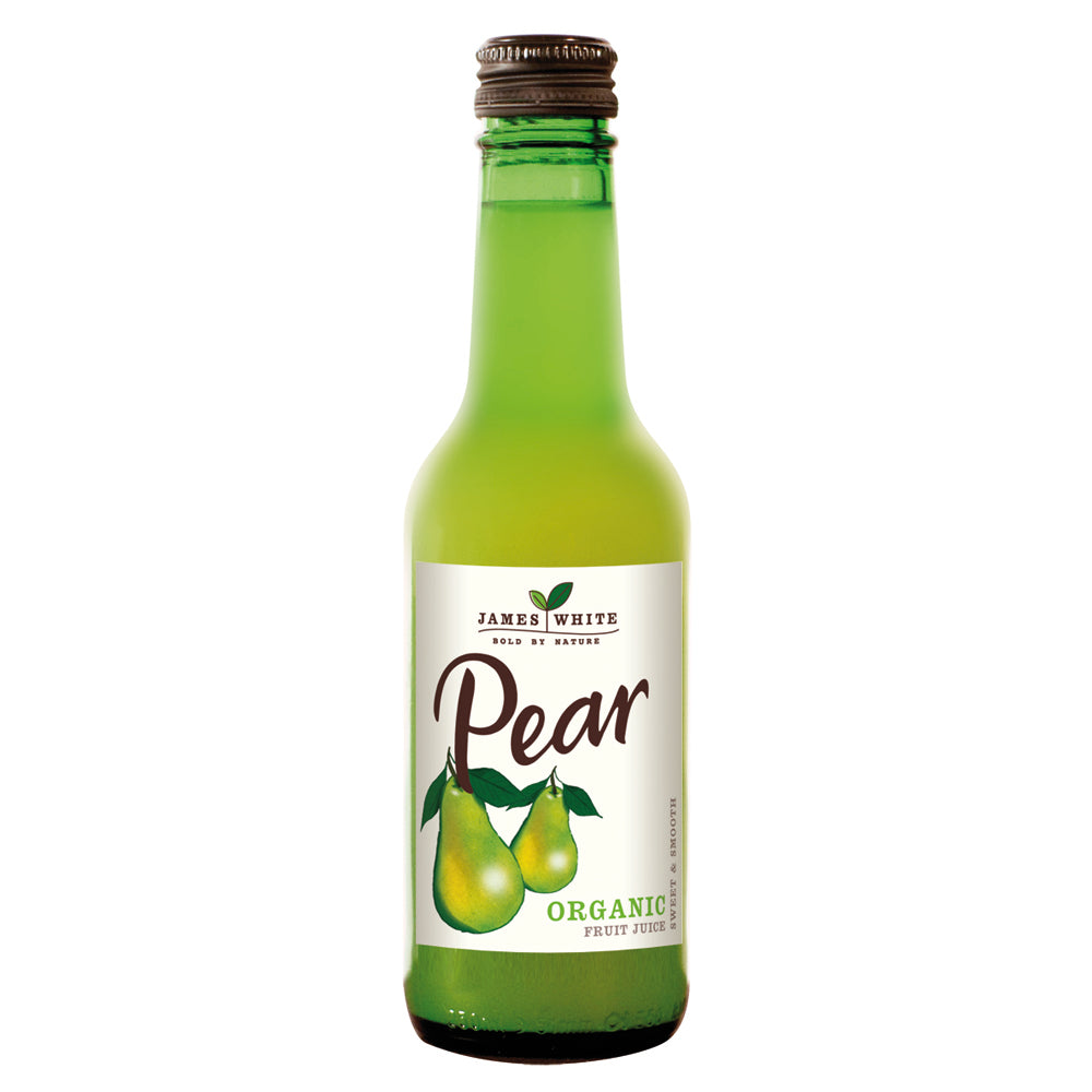 Organic Pear Juice 250ml