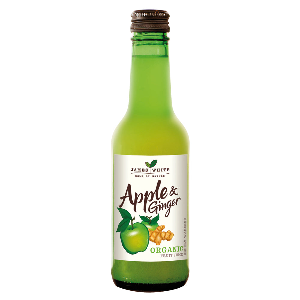 Organic Apple Juice 250ml