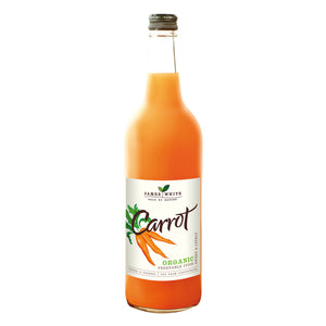 Organic Carrot Juice 750ml