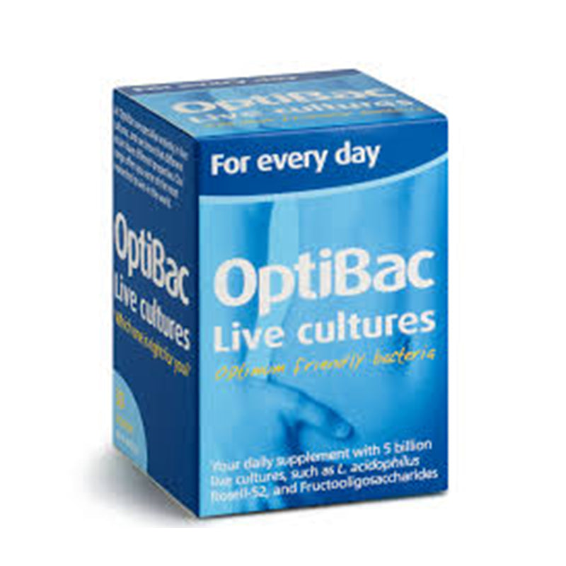 OptiBac every day Probiotic