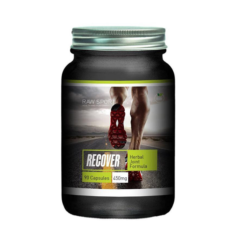 Raw Sport recover joint formula (90caps)
