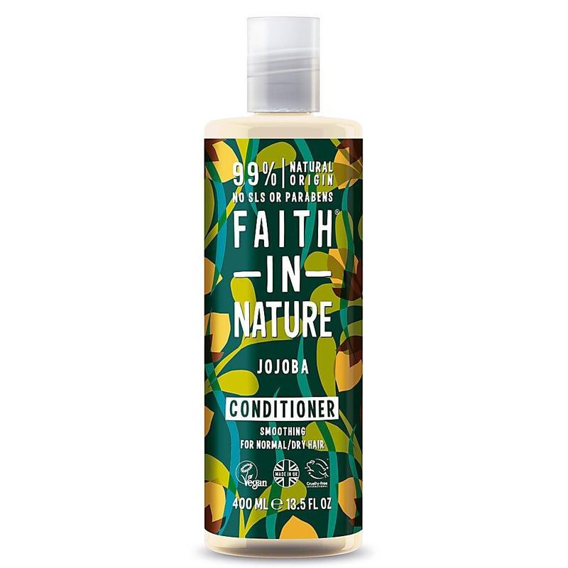 Faith In Nature - Jojoba Conditioner (400ml)