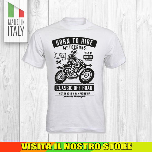 T SHIRT MAGLIA 14 BIKER MOTO CYCLE CHOPPERS MOTOR VINTAGE OLD UOMO DONNA