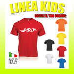 T-SHIRT HAPPINESS BAMBINO - BAMBINA TRIATHLON