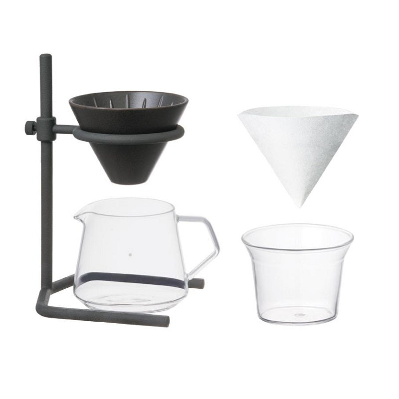 Kinto Brewer Set 2 Cups