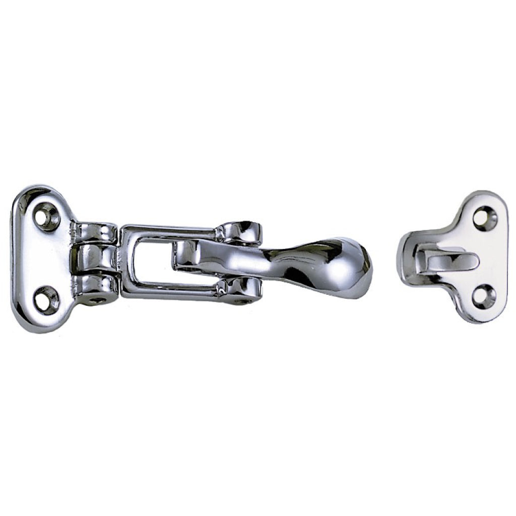 Lockable Hold Down Clamp