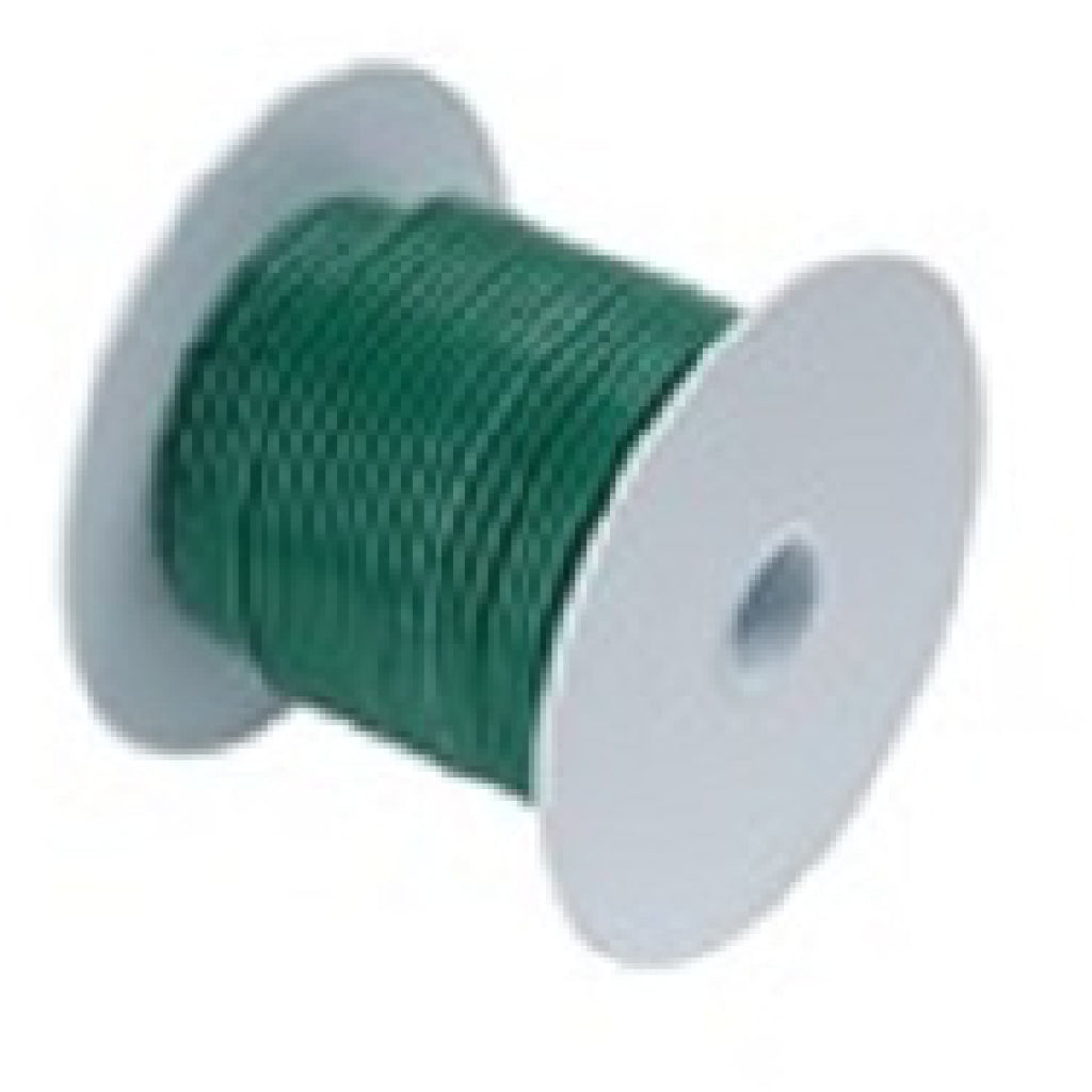 Ancor #8 Green Wire (sold per foot)