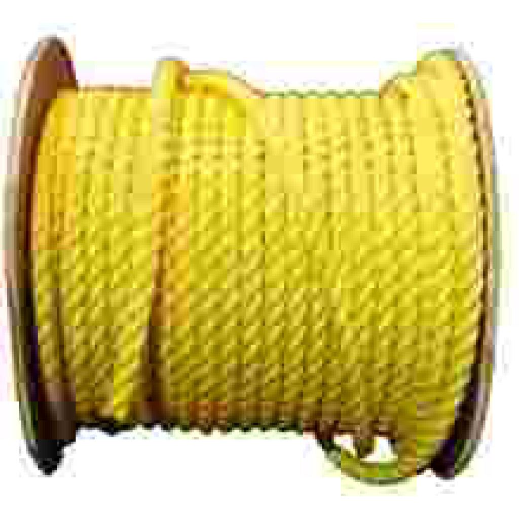 "Polypropylene 1.5 "" Rope (sold per 600' roll)"