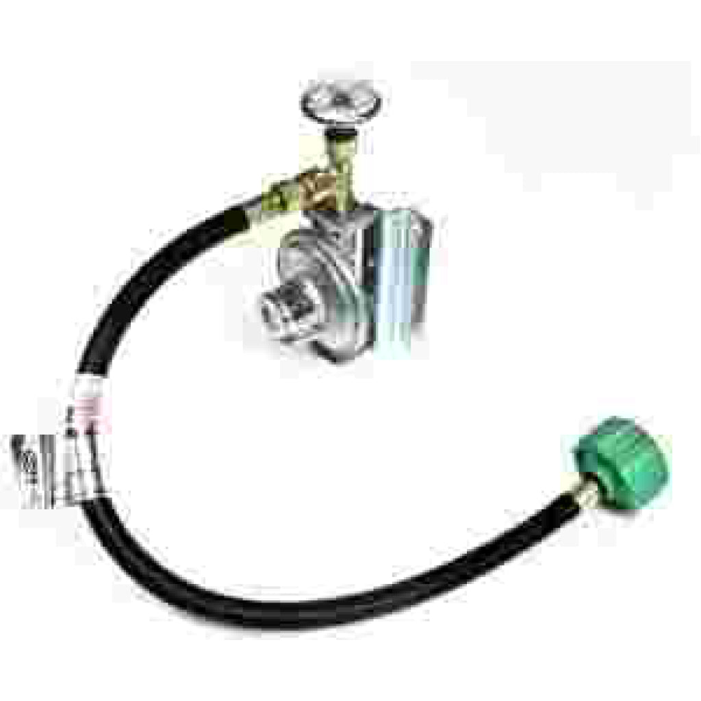 Trident Marine Lpg Regulator & Bracket with Pigtai
