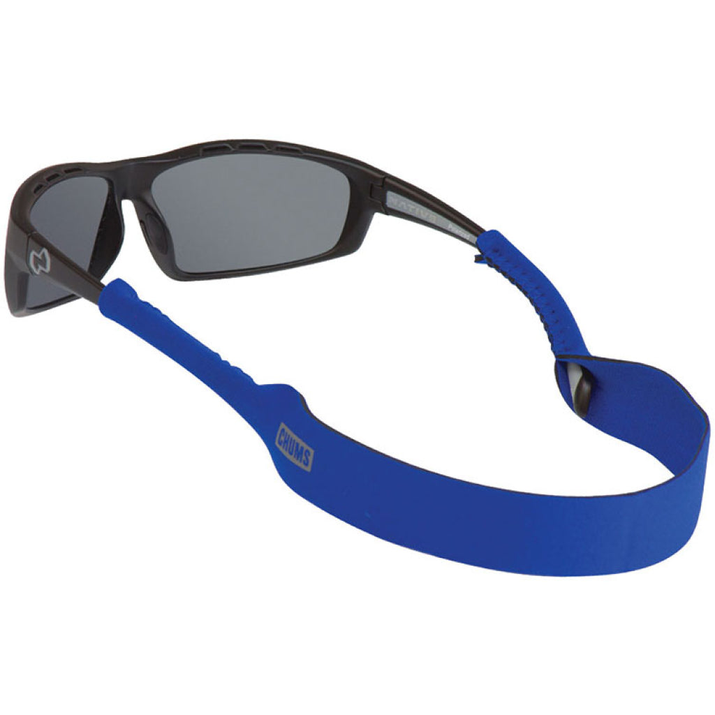 Chums Neoprene Classic Solids Eyewear Retainer