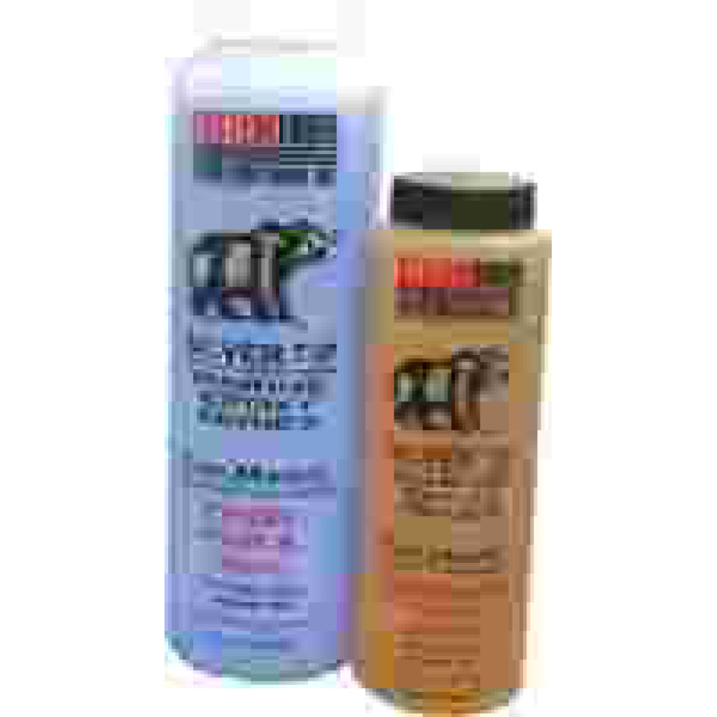 System Three Gel Magic Kit (710ml/24oz)