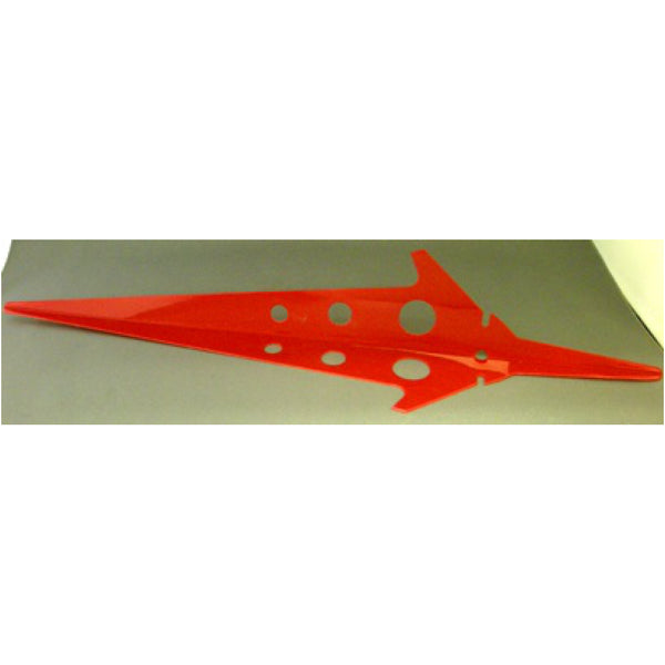 Spar-Fly Replacement Vane