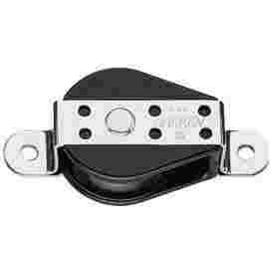 Harken Big Bullet Cheek Block