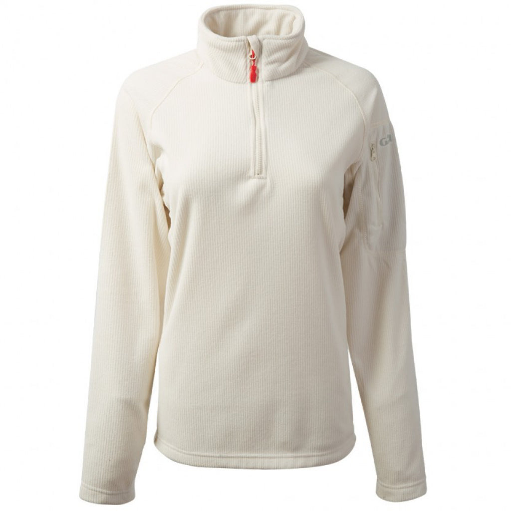 Gill Women's Grid Microfleece.
