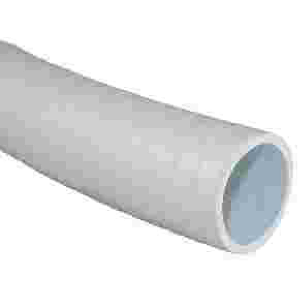 "1"" Smooth Wall MPI Sanitation Hose (per foot)"